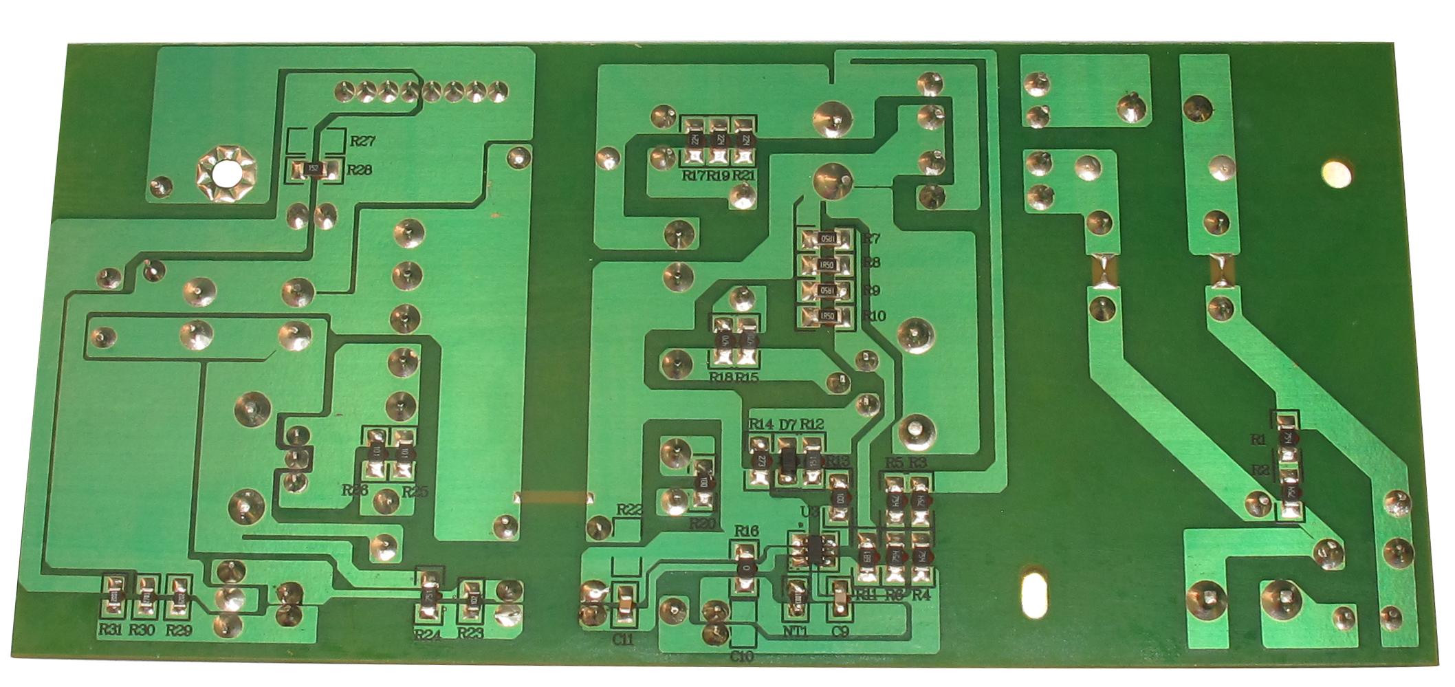 Блок питания спутникового ресивера gs 8300 схема блока питания