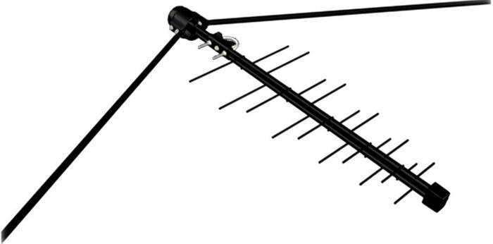 Антенна типа дельта