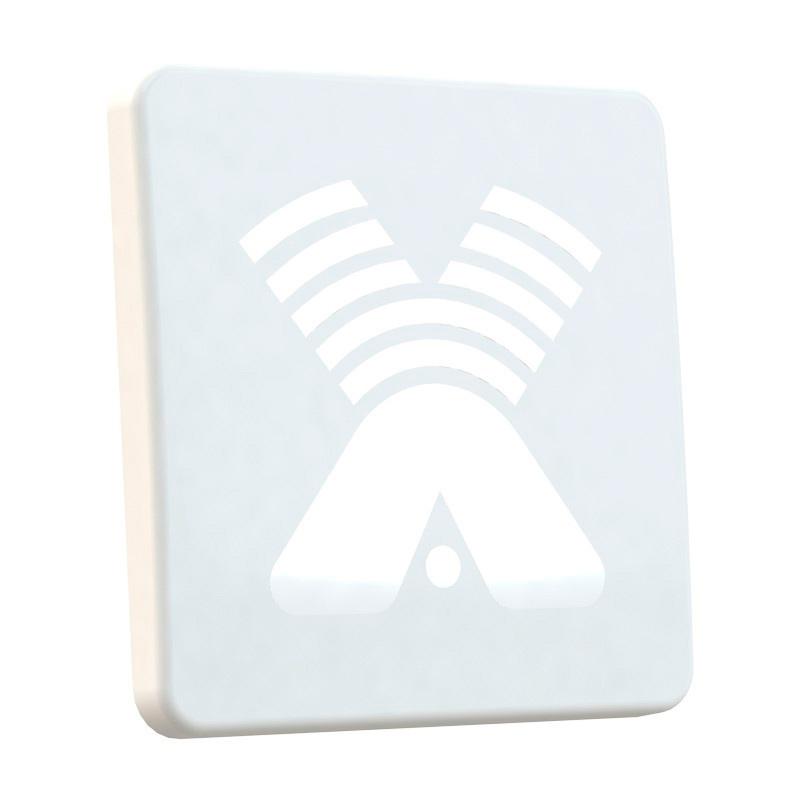 Купить Панельная антенна ZETA F MIMO 4G/3G//2G/WIFI (17-20dBi) в интернет-магазине, цена, отзывы. Продажа 3G & 4G LTE антенны - Москва