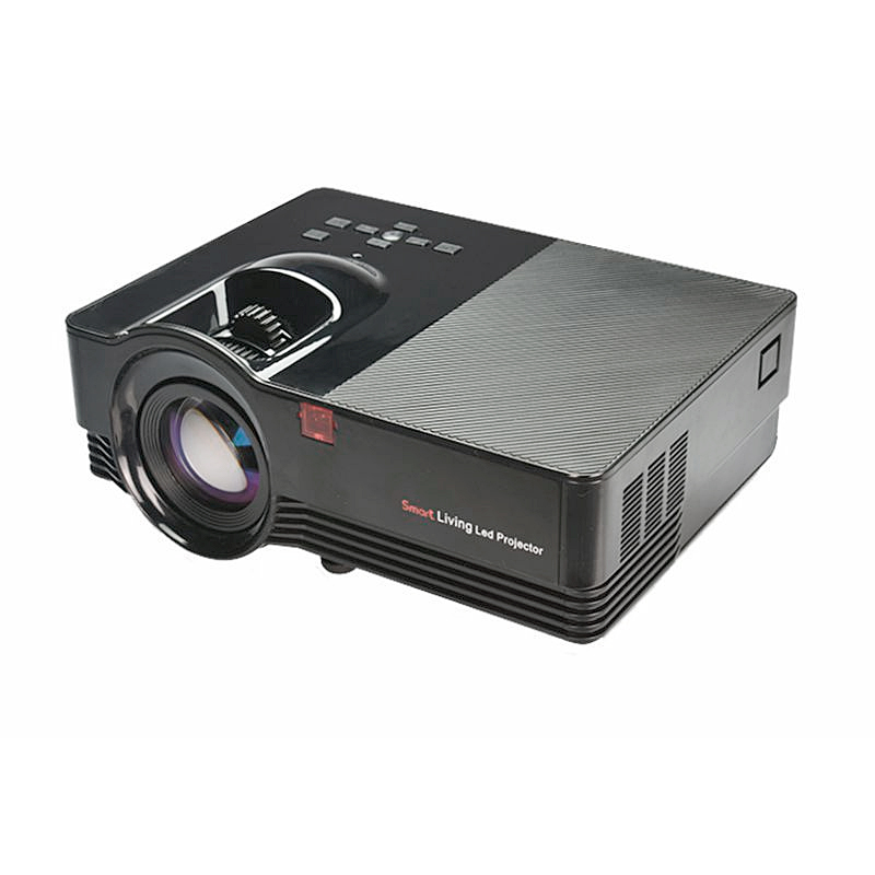 проектор для фотографий особенностей