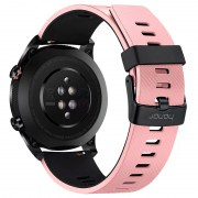 Часы Honor Watch Magic (silicone strap) Pink