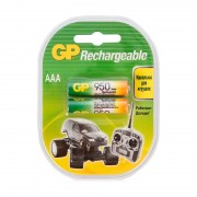 Аккумулятор Ni-Mh 950 мА·ч GP Rechargeable 950 Series AAA
