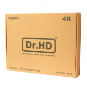 HDMI сплиттер Dr.HD SP 184 SL Plus (1x8), фото 3 из 3