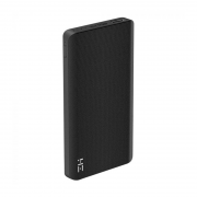 Xiaomi Внешний аккумулятор Mi ZMI Power Bank 10000mAh QB810 Black