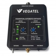 Комплект VEGATEL VT-3G-kit (LED 2017 г.), фото 2 из 5