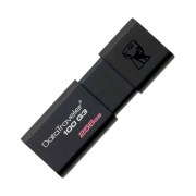 Флеш-накопитель USB 3.0 Kingston 256GB Data Traveler DT100-G3