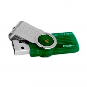 Флеш-накопитель Kingston DataTraveler DT101 G2 256GB, USB 2.0/3.0