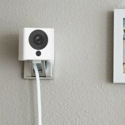 IP камера Xiaomi Small Square Smart Camera (Белый), фото 2 из 2