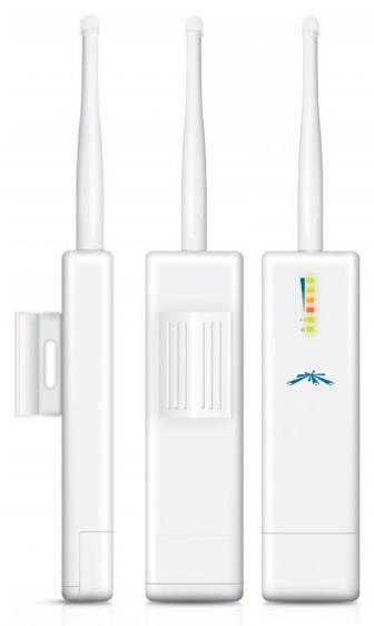 Точка доступа Ubiquiti PicoStation M2HP